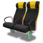 impression seats