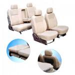 SUV seats