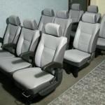 seats minibus