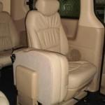 Spare Seats