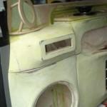 speaker properties